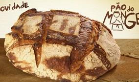 Novidade: Pão do Monge
