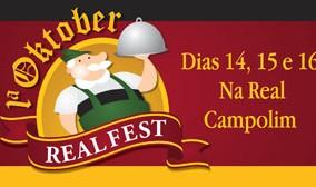Real Oktober Fest