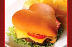 O Hambúrguer do Amor