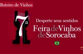 Roteiro de Vinhos da 7FVS