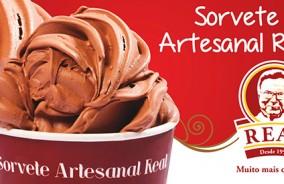 Amanhã: Festival de Sorvete Artesanal Real