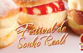 Último Festival de Sonho do Ano!