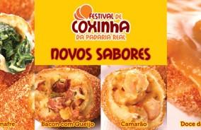 Festival de Coxinhas de Outubro