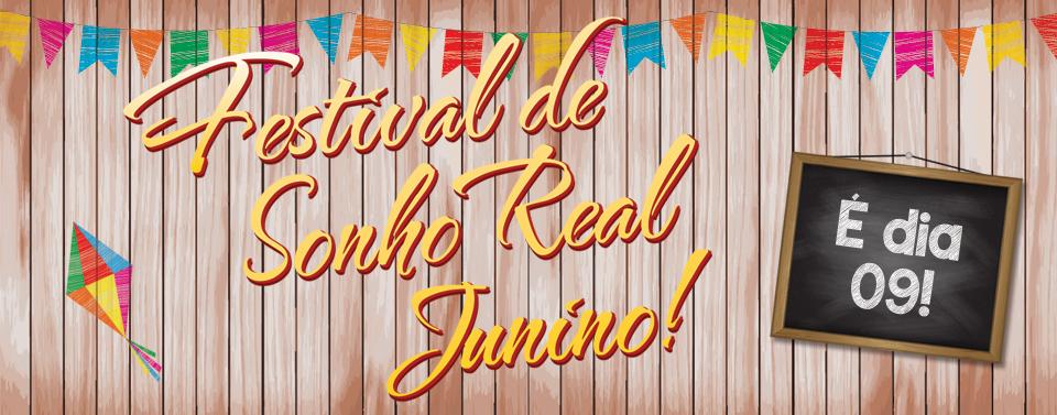 Festival de Sonho Junino_Padaria Real_s