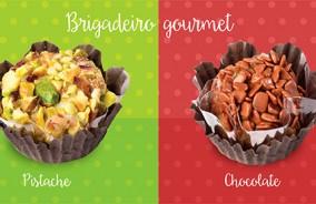 Dia de Brigadeiro Gourmet!