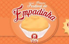 1º Festival de Empadinha: é dia 15!