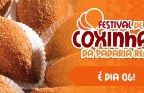 Festival de Coxinhas de Julho