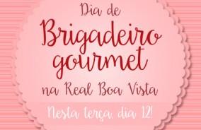 É dia de Brigadeiro Gourmet na BV!