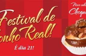 Festival de Sonho Real de Julho
