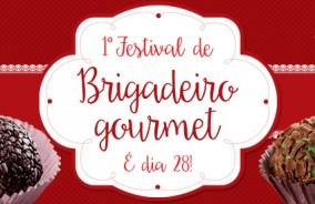 1° Festival de Brigadeiro Gourmet