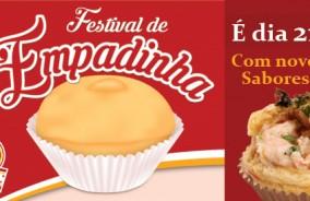 Festival de Empadinhas