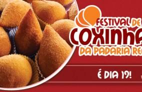 Festival de Coxinhas: o último do ano!