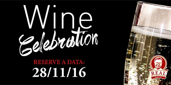 Wine Celebration, a feira de vinhos das celebrações