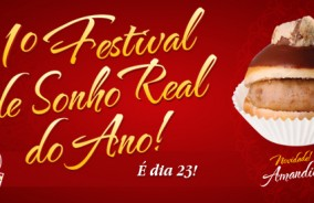 1º Festival de Sonho Real do Ano