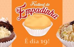 Festival de Empadinha