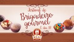 Festival de Brigadeiro Gourmet: quinta, dia 18!