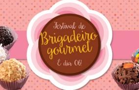Festival de Brigadeiro Gourmet
