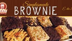 Dia 25 tem Brownies!!!
