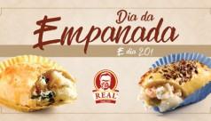 Dia 20: Dia da Empanada