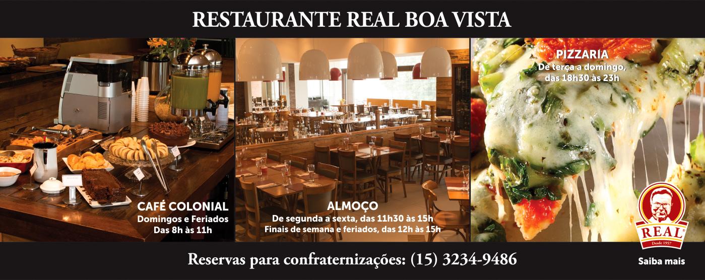 Slide Confraternizacoes Restaurante Real