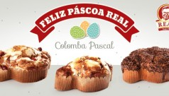 Colomba Pascal Real