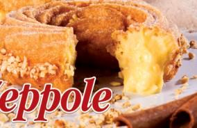 Zeppole: a tradição do Dia de São José