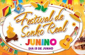 Festival de Sonho Junino
