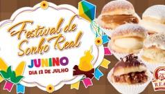 2º Festival de Sonho Junino
