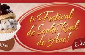 1º Festival de Sonho Real do Ano – É dia 21!