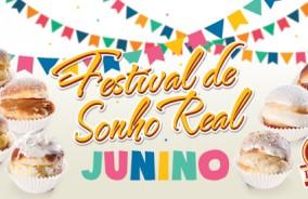 De 25 a 29/06: Festival de Sonho Junino