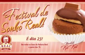 Festival de Sonho Real