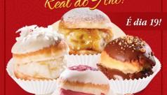Dia 19/02: 1º Festival de Sonho Real do Ano!