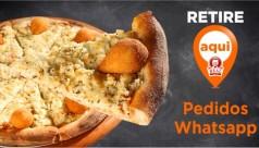 RETIRE SUA PIZZA
