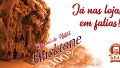 Chegou o Blacktone Real!