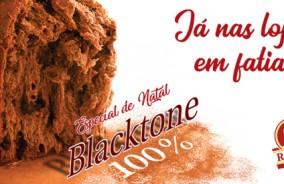 Chegou o Blacktone Real!