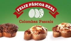 Colomba Pascal Real